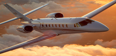 charter flight Citation Sovereign