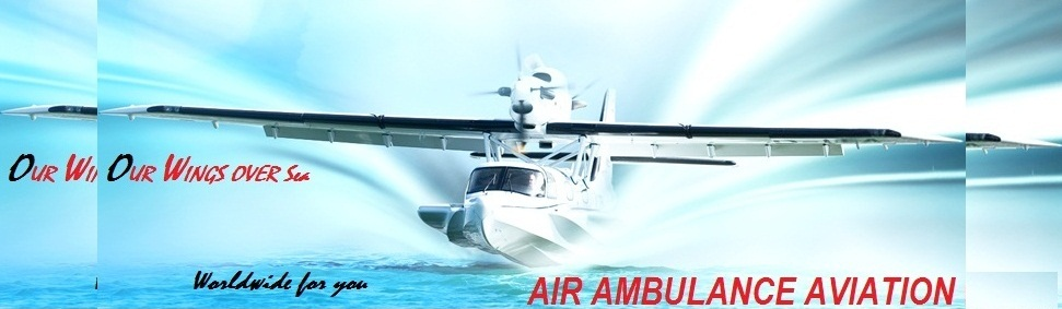 seaplain air ambulance